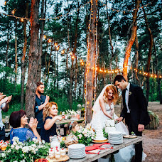 Wedding photographer Pavel Gomzyakov (Pavelgo). Photo of 30.10.2018