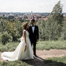 Wedding photographer Greta Sinkevičienė (Gfoto). Photo of 08.01.2018