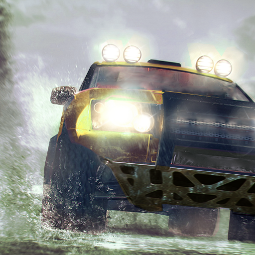 4X4 SUV Offroad Drive Rally (game)