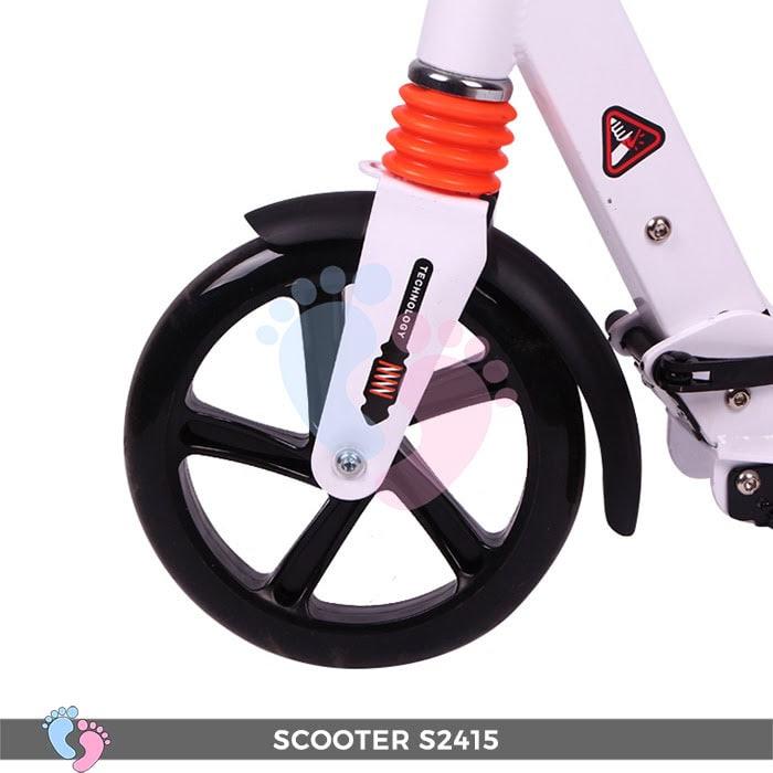 Xe trượt Scooter 2 bánh Broller S2415 8