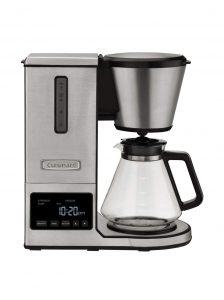 prevCuisinart CPO-800 Pour-Over Coffee Brewer: best pour over coffee machine.