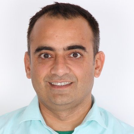 Neeraj Kakkar| GMAT 770| Wharton School of Business