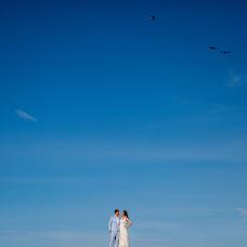 Wedding photographer Gustavo Taliz (gustavotaliz). Photo of 30.09.2017