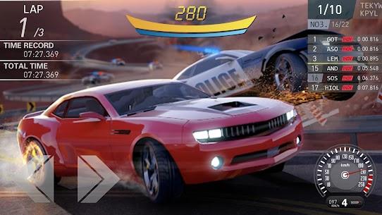 Crazy Racing Car 2 4