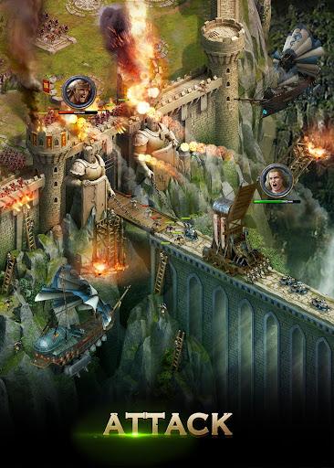 Age of Kings: Skyward Battle android2mod screenshots 20