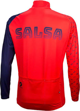 Salsa Men's Team Kit Long Sleeve Jersey alternate image 0