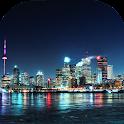 Toronto Wallpaper icon