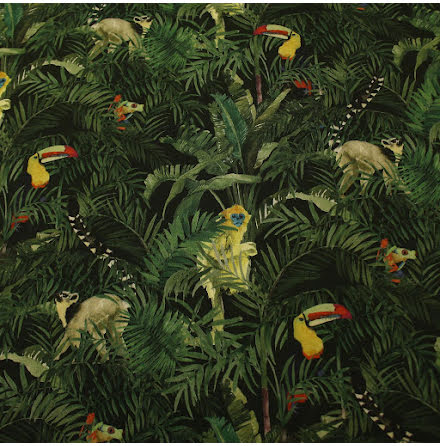 Tou-Can Hide av Liberty Art Fabrics