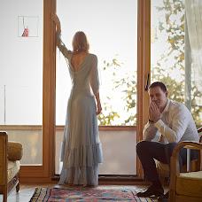Wedding photographer Nadezhda Bogdanova (BogdanovaNA). Photo of 07.10.2015