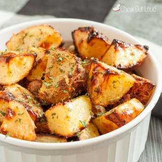 Ranch Roasted Potatoes (All Natural)