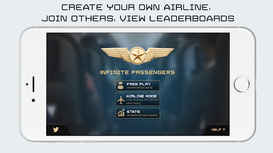Infinite Passengers - náhled