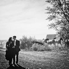 Wedding photographer Aleksey Shmul (ALEXSHMUL). Photo of 09.07.2015