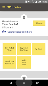 STI Tickets screenshot 0