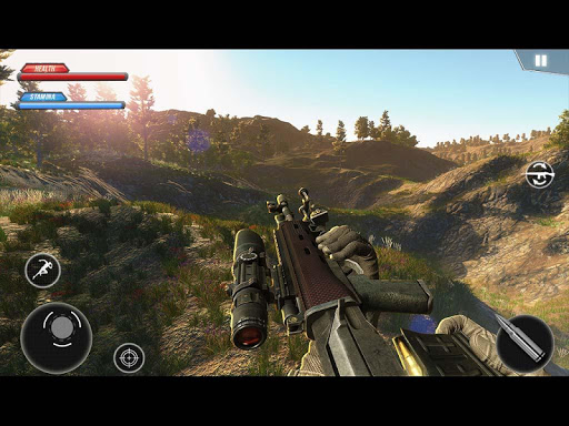 WW2 US Army Commando Survival Battlegrounds 1.6 screenshots 11