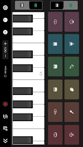 X Drum - 3D & AR 3.5 screenshots 4