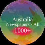 Australia Newspapers : Australia News App