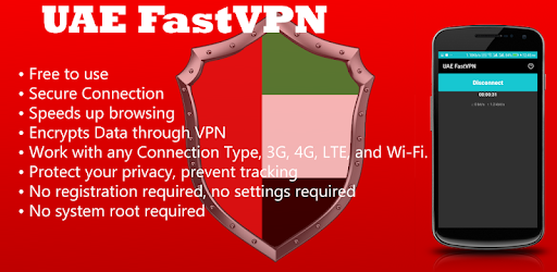 free vpn for iphone in uae