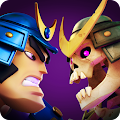 Samurai Siege: Alliance Wars 1282.0.0.0 icon