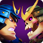 Samurai Siege: Alliance Wars 1282.0.0.0 Apk