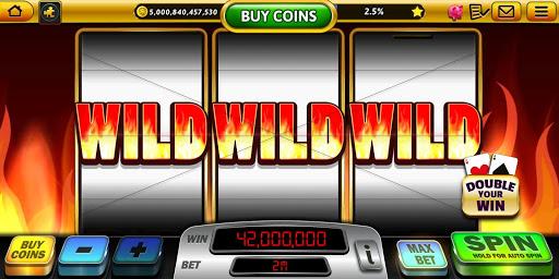 Win Vegas: 777 Classic Slots u2013 Free Online Casino 13.0.12 screenshots 6