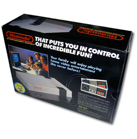 Nintendo Control Set inkl Super Mario Bros. + 2 HK