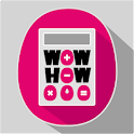 Wow Design Calc icon