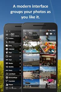 PhotoMap PRO Gallery – Photos, Videos and Trips Mod 8.6 Apk [Unlocked] 1