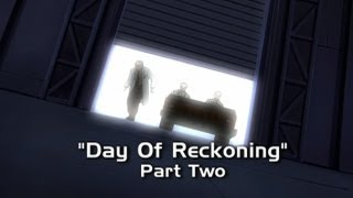 Day Of Reckoning: Part 2