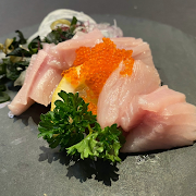 Fatty Tuna Sashimi