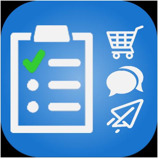 Einkaufsliste Plus