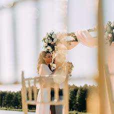 Vestuvių fotografas Zhanna Clever (ZhannaClever). Nuotrauka 26.02.2019