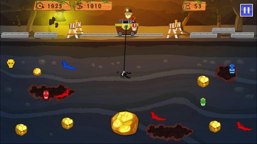 Gold Miner Vegas: ruu00e9e vers l'or  captures d'u00e9cran 7