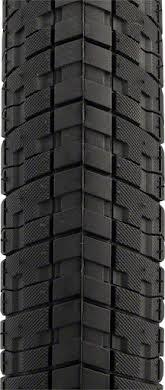 "Fiction BMX Troop Tire 20"" x 2.3"" Black alternate image 1"