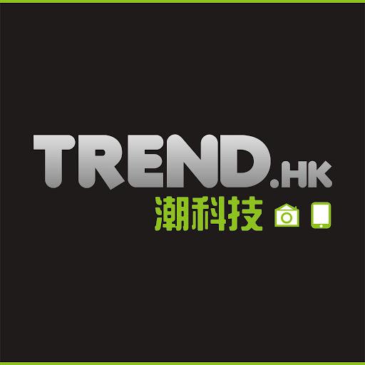 TREND.HK 潮科技