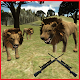 LION HUNTER: MASSACRE 3D