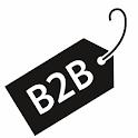 B2B Dropshipping Wholesale Clothing icon