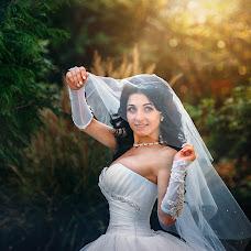 Wedding photographer Aleksandr Kompaniec (fotorama). Photo of 13.10.2015