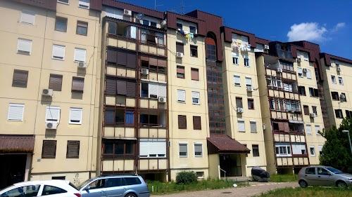 Novi Beograd, 1.5, 42m2, Blok 72, Dr Ivana Ribara