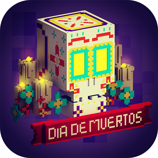 Mexico Craft: Bison & Burrito World Crafting Games