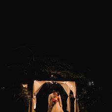 Wedding photographer Ángel Ochoa (angelochoa). Photo of 09.11.2017