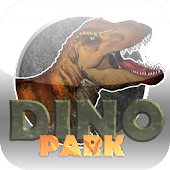 Dino Park AR Android APK Download Free By CustomAR LLC