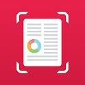 ScanPro App - PDF Document Scanner icon