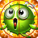 Puffer Target: Fishing Online icon