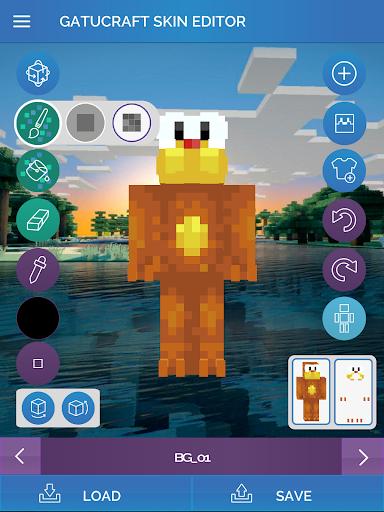 скин едитор майнкрафт на андроид #5