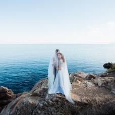 Wedding photographer Alla Letavina (allalet). Photo of 01.08.2018