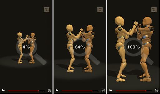 Wing Chun Trainer 3.4 screenshots 4