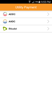 Paymax screenshot