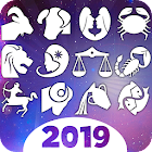 My daily horoscope 2019 free in English icon