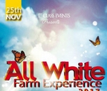 All White Farm Experience Picnic : Cheese Festival