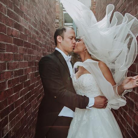 Fotógrafo de bodas Carlos Vera (carlosvera). Foto del 01.11.2017